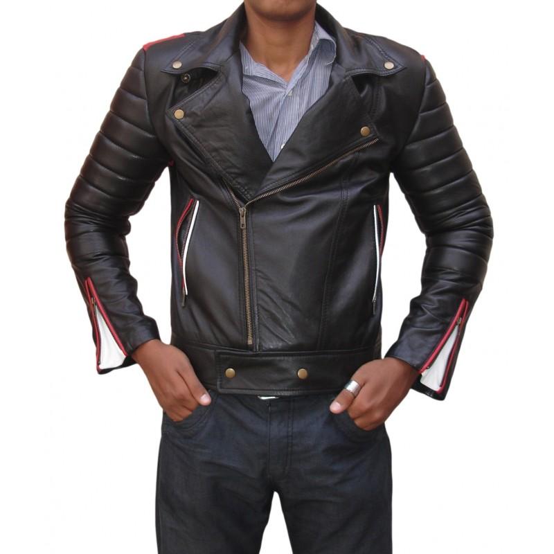 Gosling leather jacket