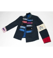 Chris Martin Viva La Vida Jacket