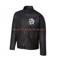 DA Dean Ambrose Leather Jacket