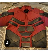 Daredevil Season 2 Leather Jacket