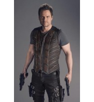 Dark Matter Anthony Lemke Vest
