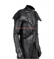 Final Fantasy VII: Advent Children Loz Leather Jacket