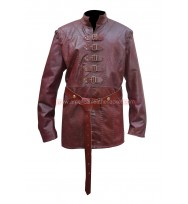 Game of Thrones Jaime Lannister Season 5 Jacket