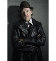 Gotham Harvey Bullock Coat