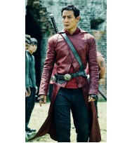 Into the Badlands Daniel Wu Coat
