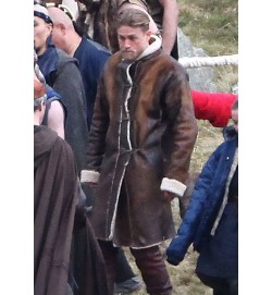 Knights of the Roundtable King Arthur Coat