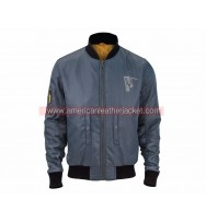 Watch Dogs 2 Marcus Holloway Jacket