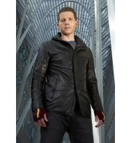 Minority Report TV Series Leather Jacket