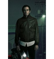 Nightcrawler Lou Bloom Leather Jacket
