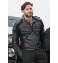 Point Break Bodhi Biker Leather Jacket