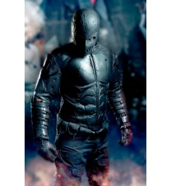 Rendel Leather Jacket