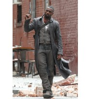 The Dark Tower Roland Deschain Coat