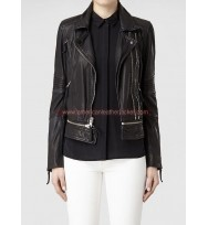 Sarah Manning Orphan Black Season 3 Leather Jacket