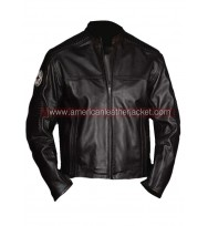 Star Wars Imperial Motorcycle Leather Jacket