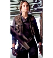 Jyn Erso Rogue One A Star Wars Story Vest