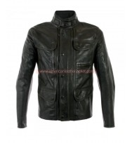 Terminator Genisys 2015 Leather Jacket