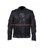 The Flash Zoom Season 2 Leather Jacket