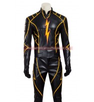 The Flash Season 3 The Rival Flashpoint Leather Jacket