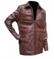 The Hunger Games Mockingjay Katniss Everdeen Jacket