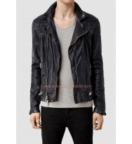 Klaus Mikaelson The Originals Season 2 Leather Jacket