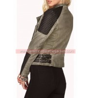 The Walking Dead Season 5 Rosita Espinosa Jacket