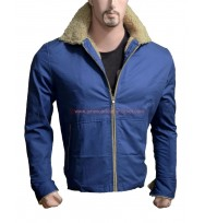 The Drop Bob Saginowski Tom Hardy Jacket