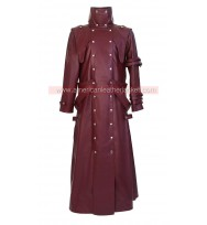 Vash the Stampede Trigun Trench Coat