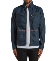 Vincent Keller Jacket
