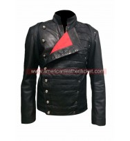 Westworld Hector Escaton Leather Jacket