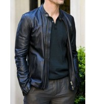 White Collar Neal Caffrey Leather Jacket