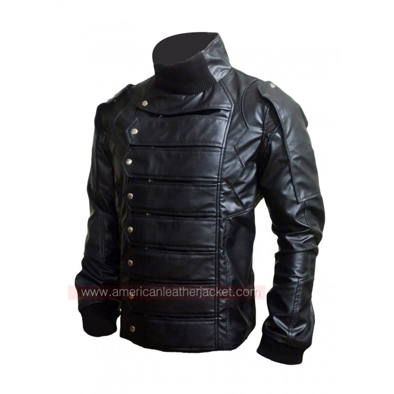 Leather Jacket And Vest - Best Jacket 2017