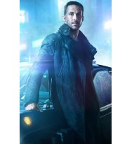 Blade Runner 2049 Ryan Gosling Coat