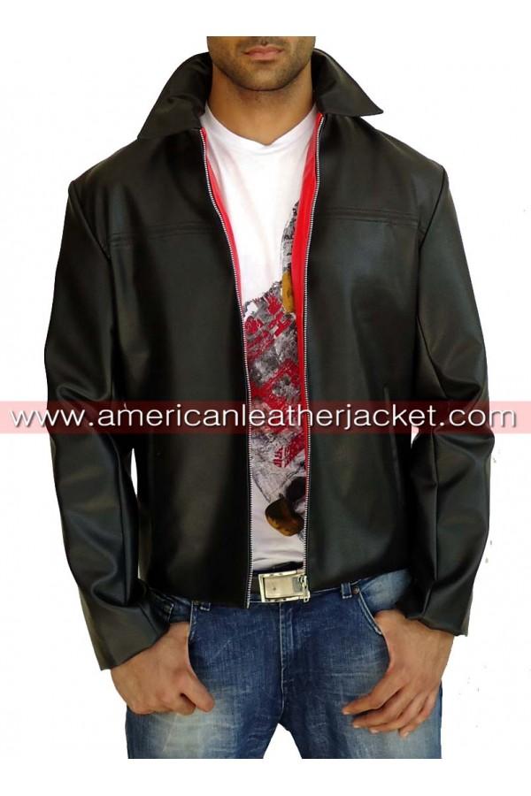 00c19867cca6 Layer Cake Daniel Craig Leather Jacket