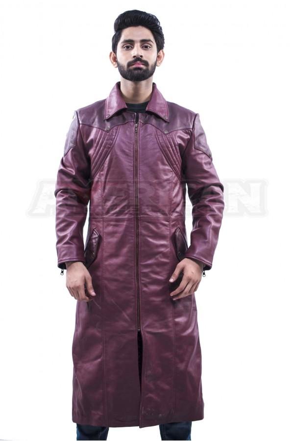 DMC Devil May Cry 4 Dante Coat  7112e71feb3c0