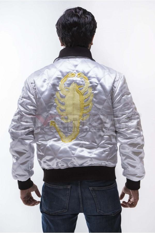 524804f53 Drive Scorpion Jacket