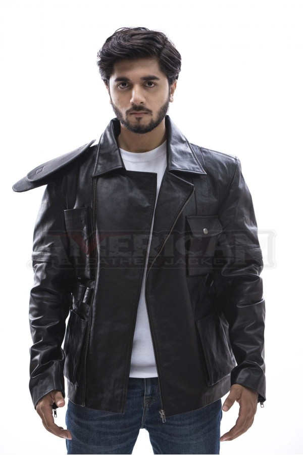 0c9e20f41 Fury Road Max Rockatansky Leather Jacket