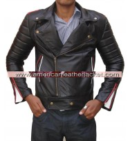 Blue Valentine Ryan Gosling Replica Leather Jacket