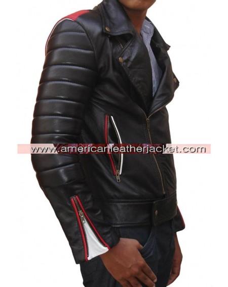 Dean Blue Valentine Ryan Gosling Leather Jacket for sale