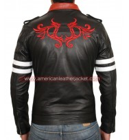Prototype Leather Jacket