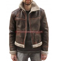 Resident Evil 4 Leon S. Kennedy Leather Jacket