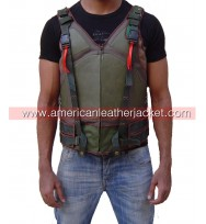 Bane Vest Dark Knight Rises
